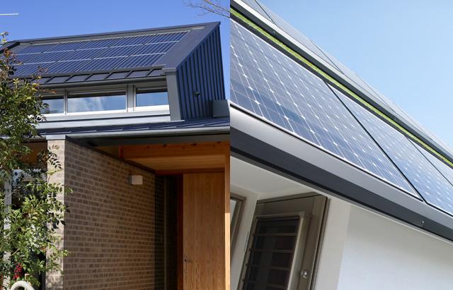太陽子発電